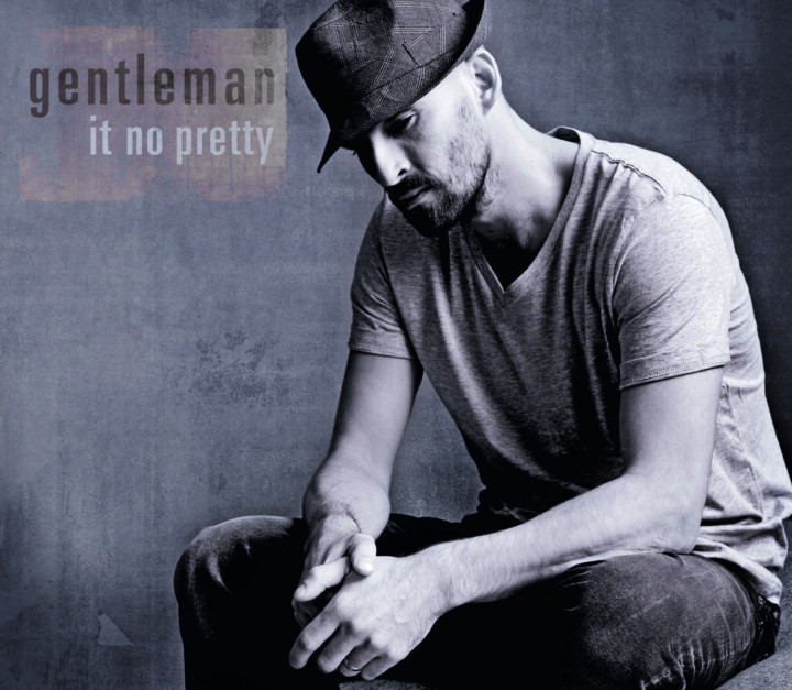 Gentleman It No Pretty Cover 2010