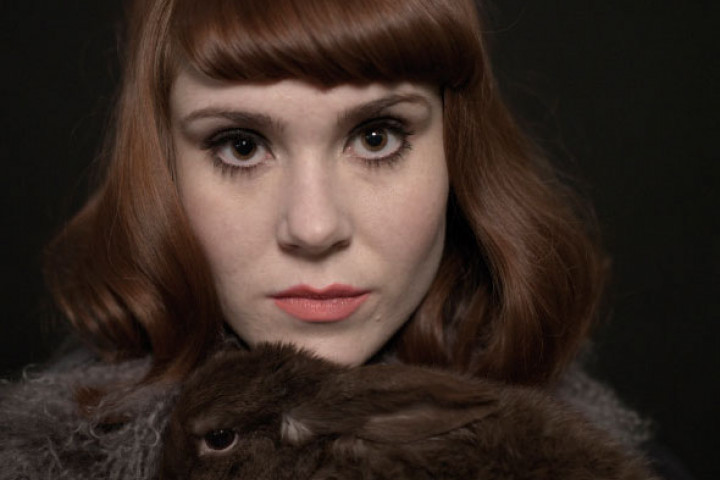 Don't use - altes Format!!! Kate Nash 2010/02