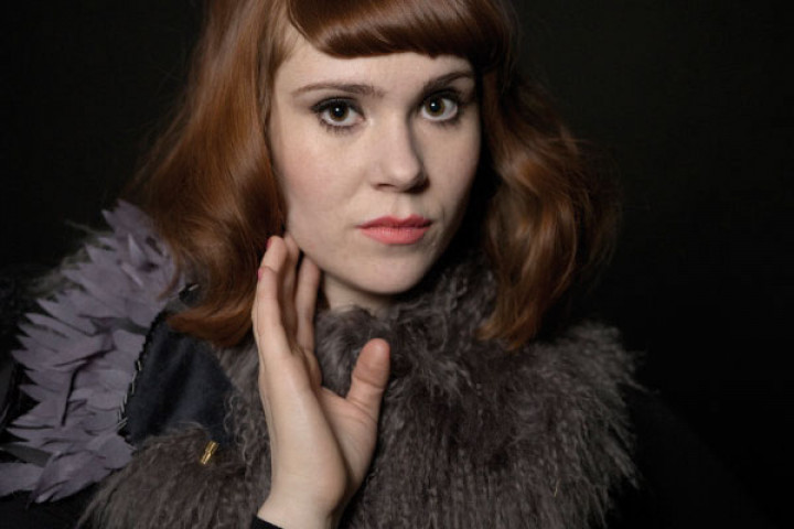 Don't use - altes Format!!! Kate nash 2010/04