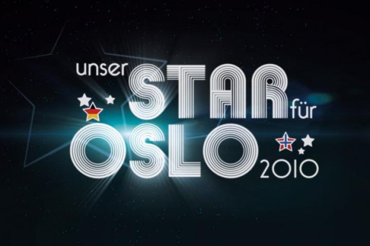 Unser Star fuer Oslo