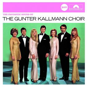Jazz Club, The Fantastic Sound Of The Gunter Kallmann Choir (Jazz Club), 00600753250334
