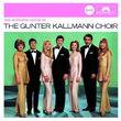 The Fantastic Sound Of The Gunter Kallmann Choir (Jazz Club), 00600753250334