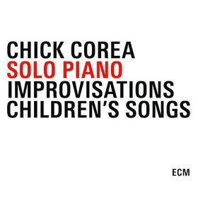 Chick Corea, Piano Solo, 00602527196527