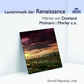 Audior, Lautenmusik der Renaissance, 00028948035847