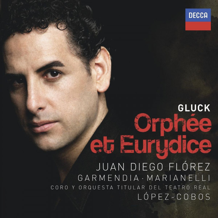 Orpheus und Euridike: Florez,Juan-Diego