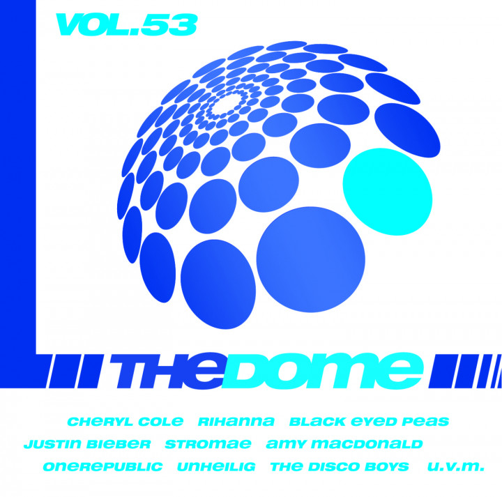 The Dome 53 Cover 2010