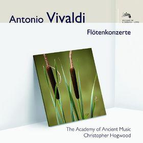 Audior, Antonio Vivaldi  Flötenkonzerte, 00028948035823