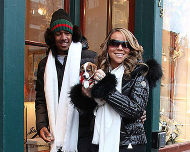 Mariah Carey, Nachwuchs im Hause Carey-Cannon