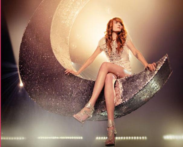 Florence + The Machine, Dirtee Love - jetzt online ansehen