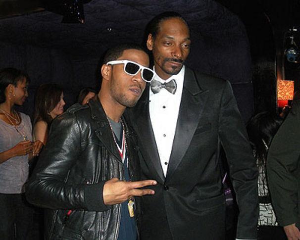 Kid Cudi, Kid Cudi & Snoop Dogg Track leakt ins Netz