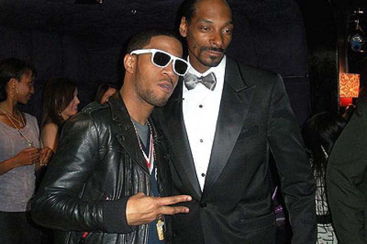 Kid Cudi & Snoop Dogg