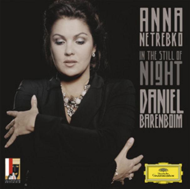 Anna Netrebko, Anna Netrebko und Daniel Barenboim In the Still of Night wird veröffentlicht.