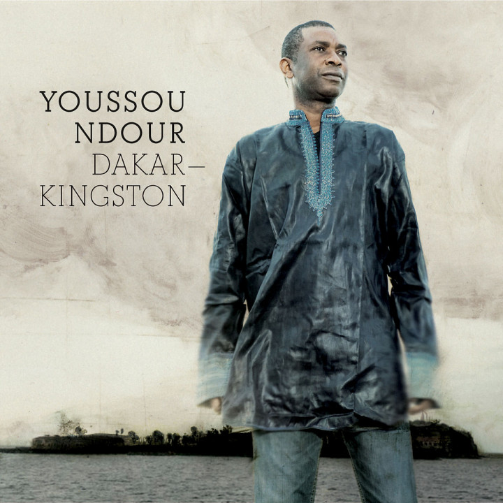 Dakar - Kingston: N'Dour,Youssou