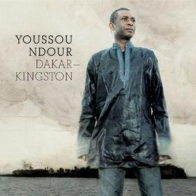 Youssou N'Dour, Dakar - Kingston: N'Dour,Youssou, 00600753254721