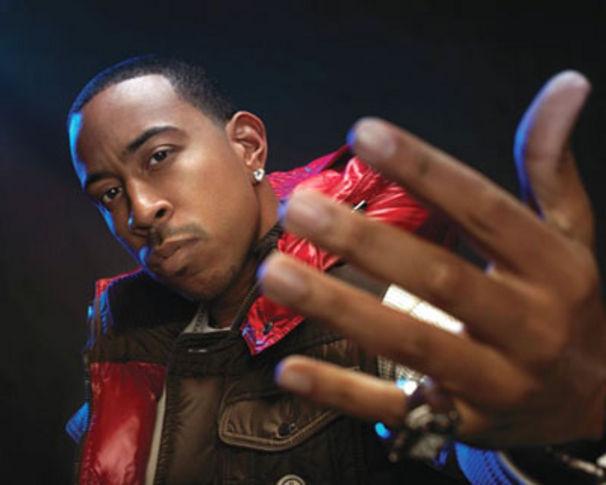 Ludacris, Ludacris bittet die Ladies in den Ring