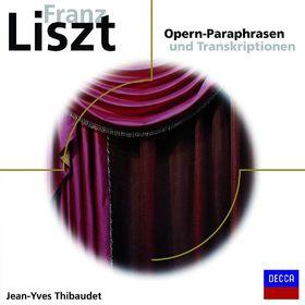 Jean-Yves Thibaudet, Opern-Paraphrasen und Transkriptionen, 00028948031139