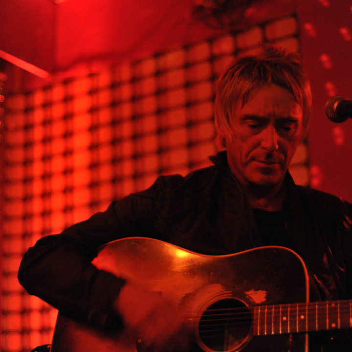 04 Paul Weller Berlin Showcase 10.03.10