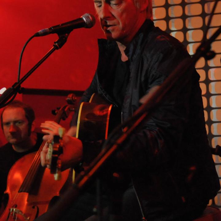 07 Paul Weller Berlin Showcase 10.03.10
