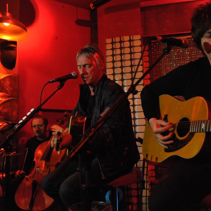 08 Paul Weller Berlin Showcase 10.03.10