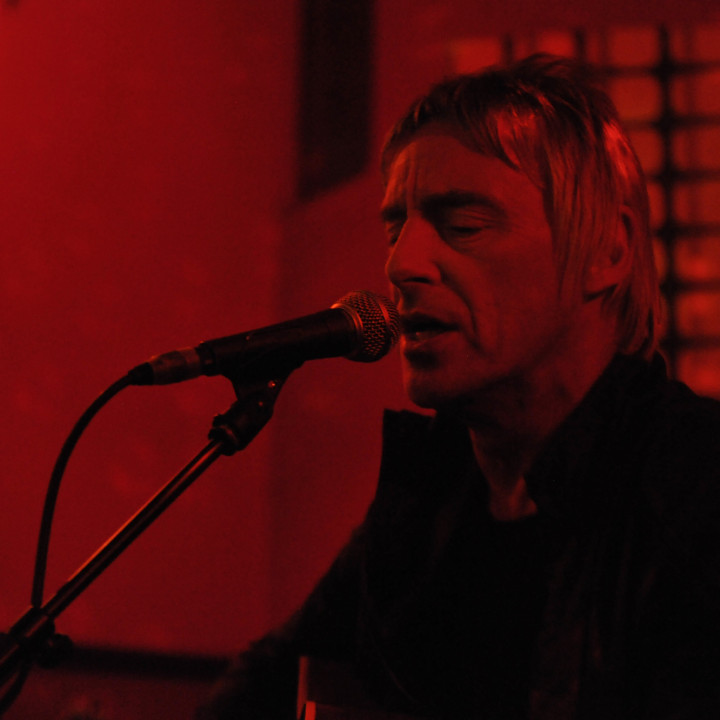 09 Paul Weller Berlin Showcase 10.03.10