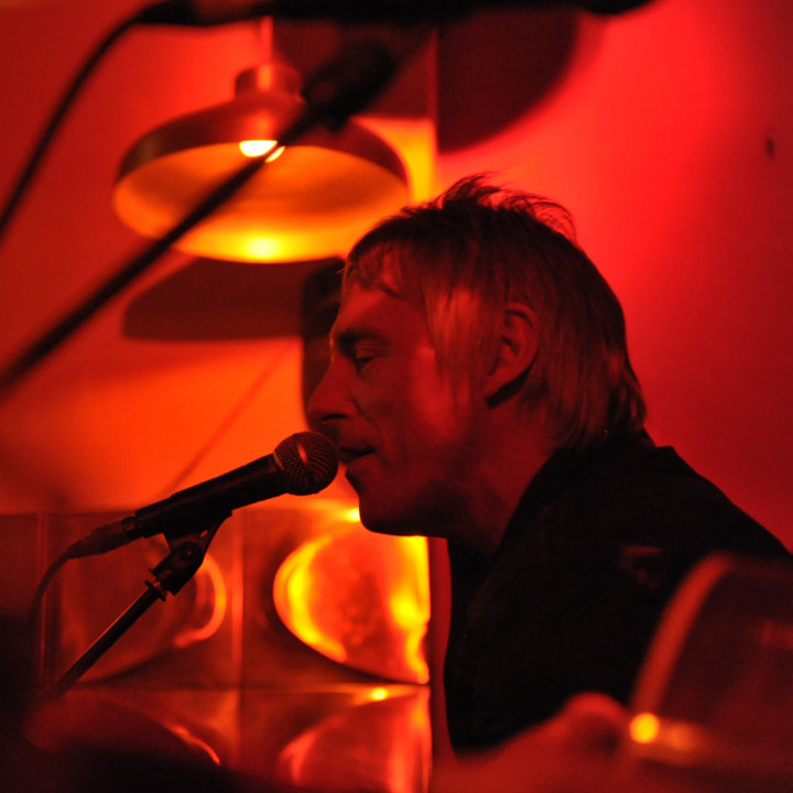 11 Paul Weller Berlin Showcase 10.03.10