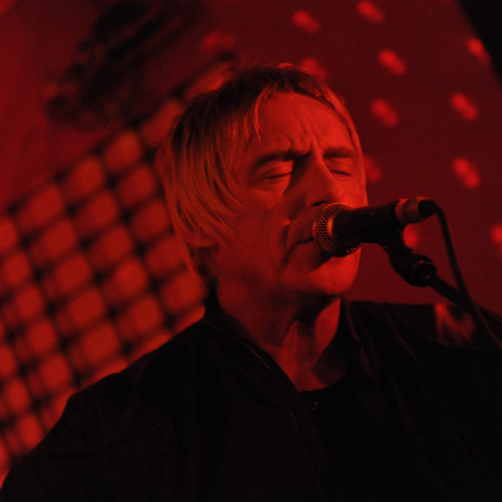 13 Paul Weller Berlin Showcase 10.03.10