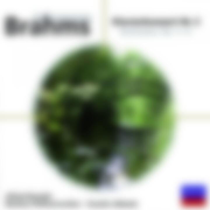 Klavierkonzert 2/Balladen 1-4: Brendel/BP/Abbado