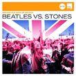 Jazz Club, Beatles vs. Stones (Jazz Club), 00600753245781