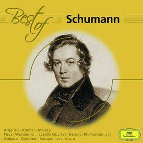 eloquence, Best of Schumann, 00028948035618