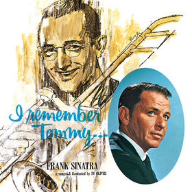 Frank Sinatra, I Remember Tommy, 00602527199979
