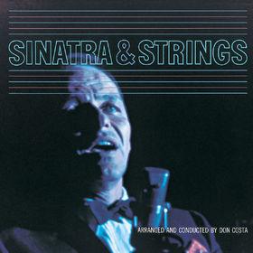 Frank Sinatra, Sinatra & Strings, 00602527200026