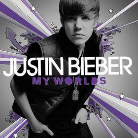 Justin Bieber, My Worlds, 00602527355290