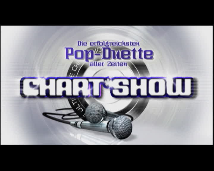 Die Ultimative Chartshow - Pop Duette