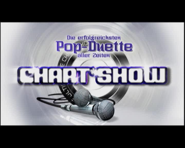 Die Ultimative Chartshow - Pop Duette