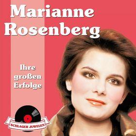 Marianne Rosenberg, Schlagerjuwelen - Ihre großen Erfolge, 00600753263754