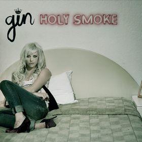 Gin Wigmore, Holy Smoke, 00602527345710