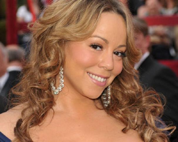 Mariah Carey, Mariah & Nick planen gemeinsamen Comedy-Streifen?!
