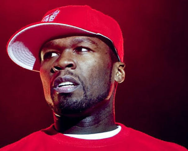50 Cent, 50 plant neues Album: Black Magic in der Mache!
