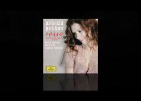Patricia Petibon, Patricia Petibon - Rosso Italian Baroque Arias