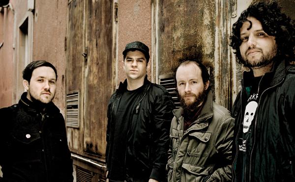 Dredg, The Pariah, The Parrot, The Delusion zum besten Vertigo-Album des Jahres wählen