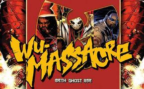 Meth, Ghost & Rea, Meth, Ghost & Rae formieren Supergroup!