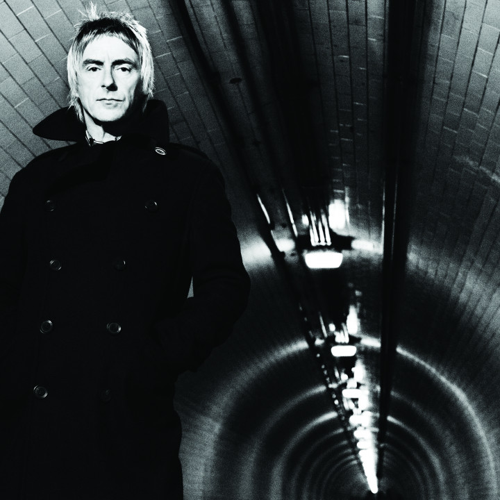 Paul Weller Pressebild 2010