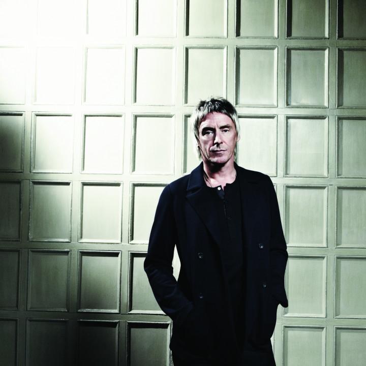 Paul Weller Pressebild 2010