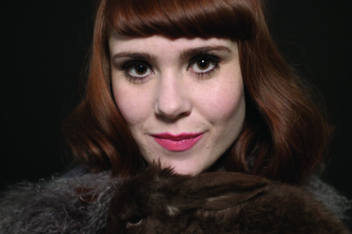 Kate Nash Pressebilder 2010