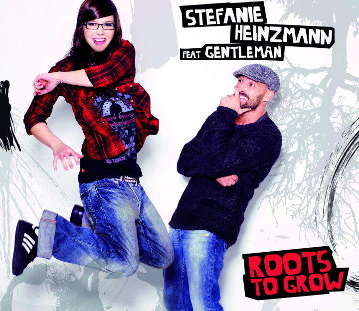 Staphanie Heinzmann Roots to grow cover 2010