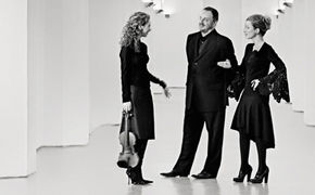 Johann Sebastian Bach, Zauber der Polyphonie – Hilary Hahn, Bach und die Stimmen
