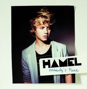 Hamel, Nobody's Tune, 00602527375632