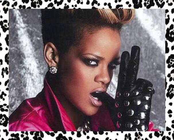 Rihanna, Rihanna im Interview mit BBC