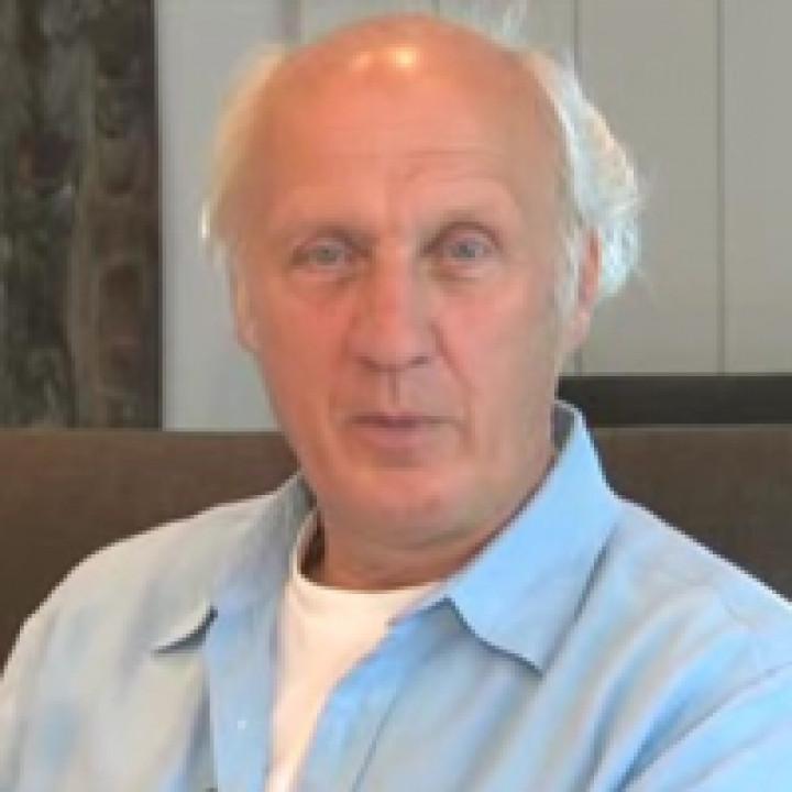 Herman Van Veen News zum 65sten