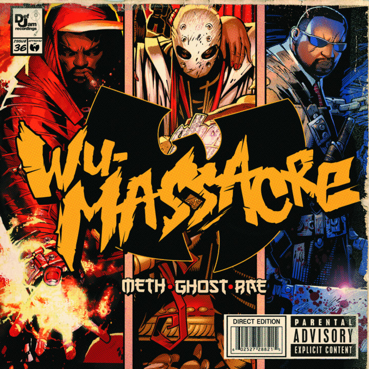 wu massacre cover 2010